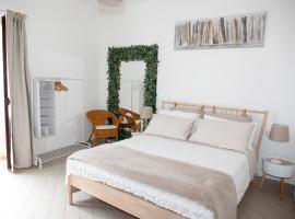 Vicolo 8, budget hotel in Sorrento