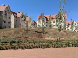 les jardins d ifrane, holiday home in Ifrane