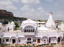 Nirvana Home, hotel in Jodhpur