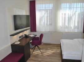 Hotel am Berg Esslingen, hotel in Esslingen