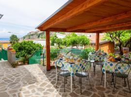 'U Salecaro, pet-friendly hotel in Agropoli