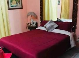 Casa Neilde - Vedado, spa hotel in Havana
