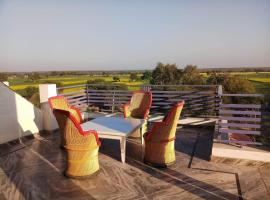 IbisHouse Farm Stay, hotel near Lohagarh Fort, Bharatpur