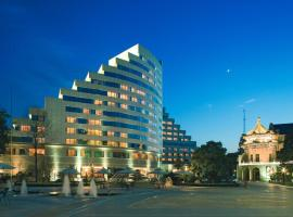 Sofitel Xi'an On Renmin Square, hotel in Xi'an