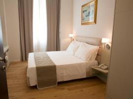Boutique Hotel Enia, hotel in Prato