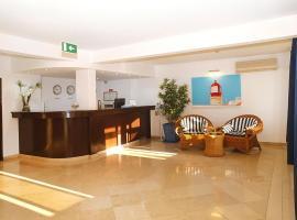 Hotel Mirachoro Sol, hotel en Portimão