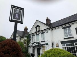 White Horse Tavern, hotel near Telford University Campus, Telford