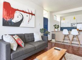 House Sandrock Muckleneuk Selfcatering apartment, hotel near UNISA, Pretoria