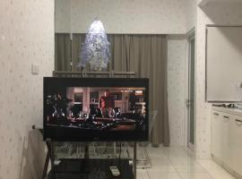 Sudirman Park by Merry, apartment in Jakarta