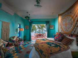 AnnaBo Tam Thanh Beach House