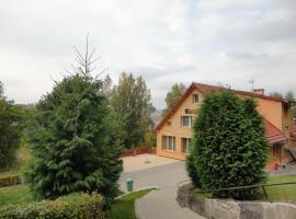 O.W.S. Strzecha, hotel in Duszniki Zdrój
