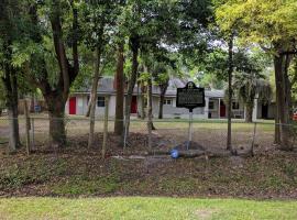 The Van Zant House, vacation rental in Jacksonville