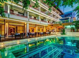 Maharani Beach Hotel, hotel near Kuta Center, Kuta