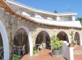 Tre Lune Resort, hotel a Villasimius