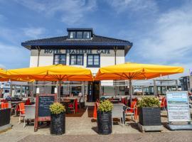 Havenhotel Texel, hotel in Oudeschild