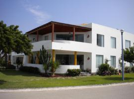 Casa de playa, Palabitas, Asia del Sur, holiday home in Asia