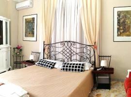 Residenza Carlo di Borbone, spa hotel in Caserta