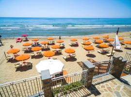 Acciaroli Vacanze Residence, apartment in Acciaroli