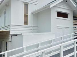 Parkview Brisbane, guest house in Brisbane