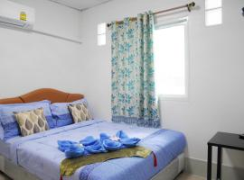 Nawee GuestHouse Sairee, hotel in Ko Tao