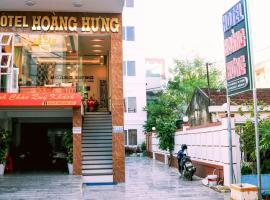Hoàng Hưng Hotel, hotel in Quy Nhon