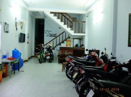 Heo Dat Homestay, homestay in Da Nang