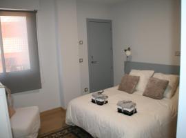 Apartamento Alberche, pet-friendly hotel in Seville