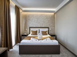 Hotel Fobra, hotel in Podgorica