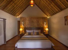 Uma Mani Villa Bali, hotel near Garuda Wisnu Kencana, Jimbaran