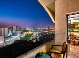 Sharjah Tulip Inn Hotel Apartments, hotel in Sharjah