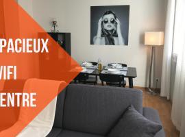 Premium Appart Albi Centre, apartment in Albi