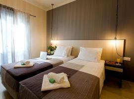 LOC Hospitality Annunziata, hotel near Dassia Beach, Corfu Town