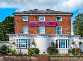 The Pytchley Inn, hotel near Holdenby House Gardens, West Haddon