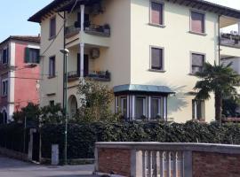 A due passi dal mare, hotel near Congress Center - Venice Film Festival, Venice-Lido