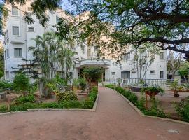 YWCA International Guest House, guest house in Chennai