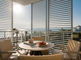 Pure Salt Residences, apartamento en Playa de Palma