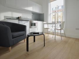Kings Cross Serviced Apartments, hotel in London