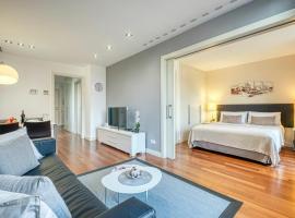 Paseo de Gracia Bas Apartments Barcelona, lejlighed i Barcelona