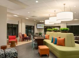 Home 2 Suites By Hilton Indianapolis Northwest, hotel near Lucas Oil Stadium, Indianapolis
