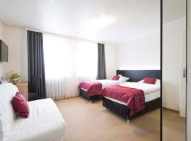 Landgasthof Lamm, hotel in Aalen