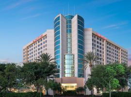 Anaheim Marriott Suites, hotel near Disneyland, Anaheim