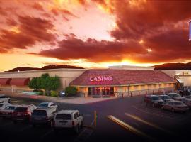 Western Village Inn And Casino, hotel near Reno-Tahoe International Airport - RNO,