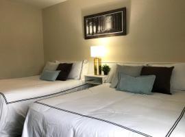 Western Lodge, hotel in Kimberley