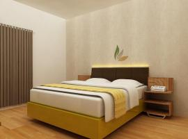 Hotel Salam Asri, hotel with parking in Kudus