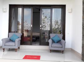 Jumahe Home's, B&B in Uluwatu