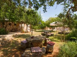 Hotel Rural Can Partit - Adults Only, country house in Santa Agnès de Corona