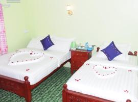 Khaing Yatanar Motel, hotel in Bagan