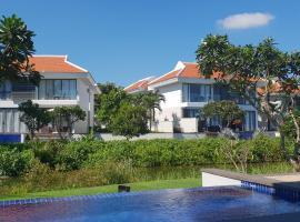 Emblem Sea 3 Bedroom Villas, biệt thự ở Đà Nẵng