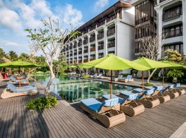 Element by Westin Bali Ubud, hotel near Tegenungan Waterfall, Ubud
