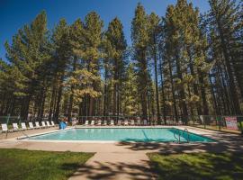 Tahoe Valley Cabin 3, vacation rental in South Lake Tahoe